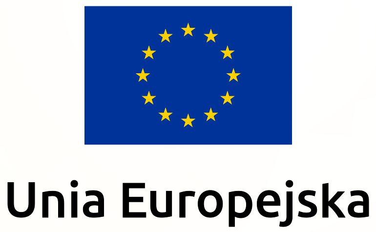 LOGO Unii Europejskiej